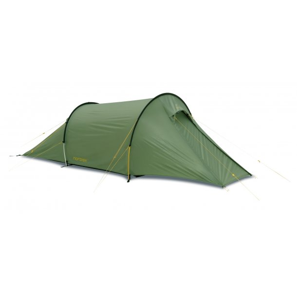 Nordisk - Halland PU 2-personers telt