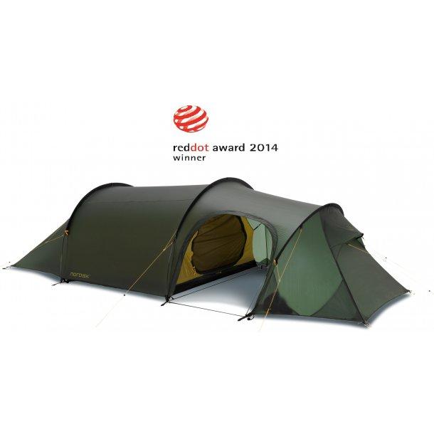 Nordisk - Oppland LW 3-personers telt