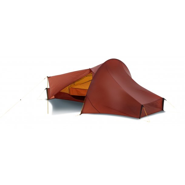 Nordisk - Telemark LW 1-persons telt