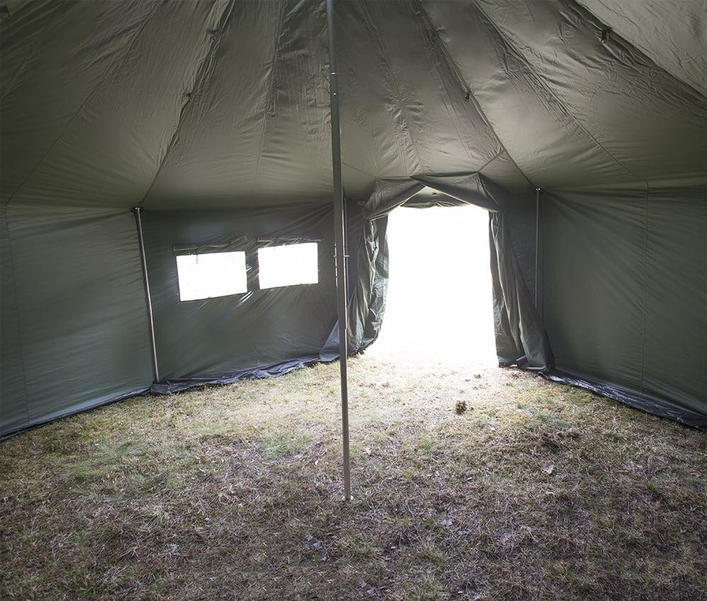 HQ 20 Personers Telt Stort udvalg af telte og tilbehør