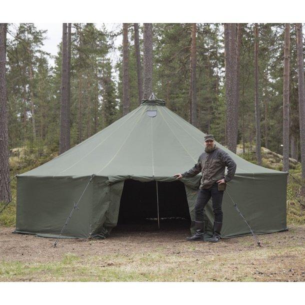 Savotta - SA-20-personers Telt