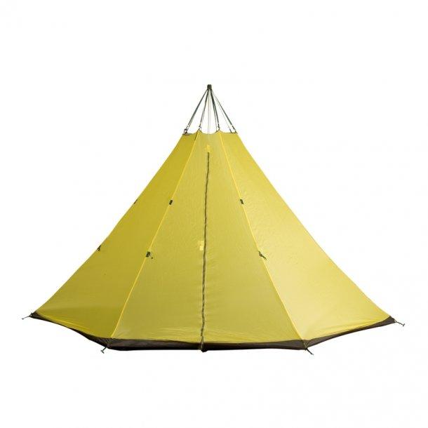 Tentipi - Inner-tent 9 Comfort 8-10 Personers Telt