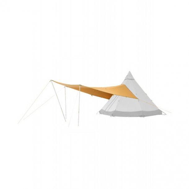 Tentipi - Canopy 7/9 Comfort CP Baldakin