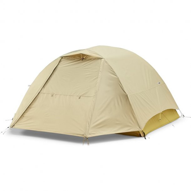 The North Face - Talus Eco 3-personers Telt