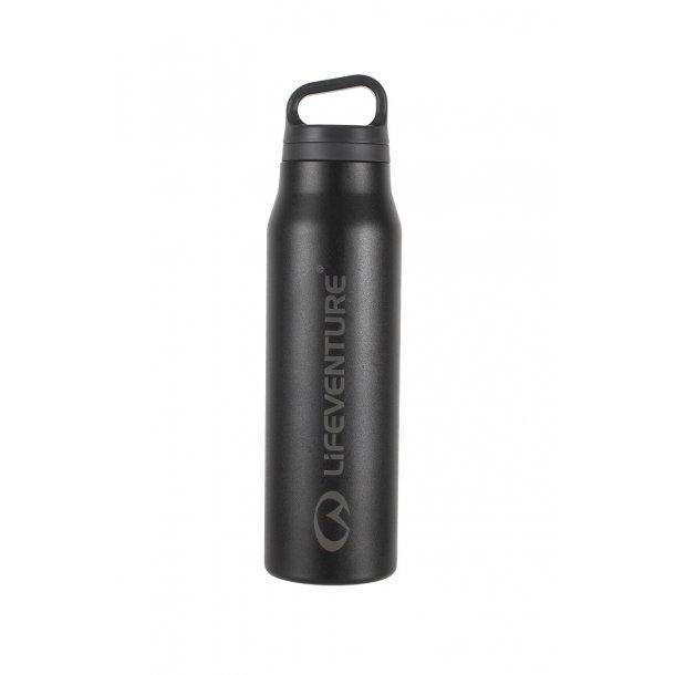 Lifeventure - Hot & Cold Vacuum Termoflaske 0,5L
