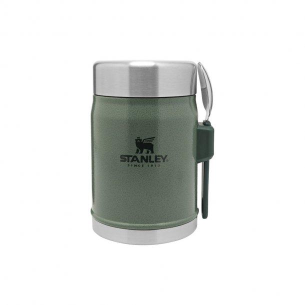Stanley - Legendary Food Jar + Spork 0,40L