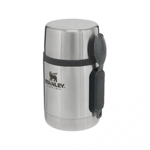 Stanley - Adventure Food Jar 0,53L (Rustfrit Stål)