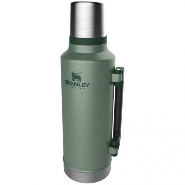 Stanley - Classic Vacuum Termoflaske Olivengrøn 1,9L