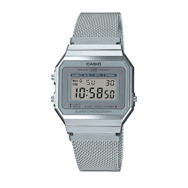 Casio - VintageA700WEM-7AEF Ur