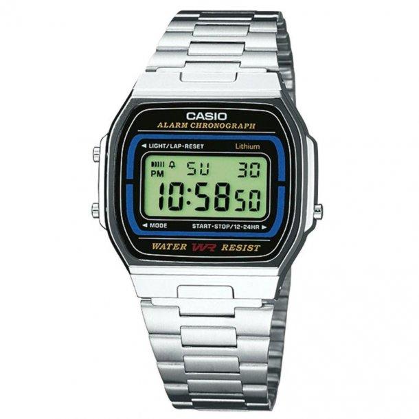 Casio - Classic Retro A164WA 1VES