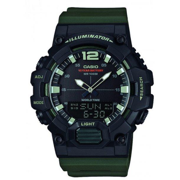 Casio - HDC-700-3AVEF
