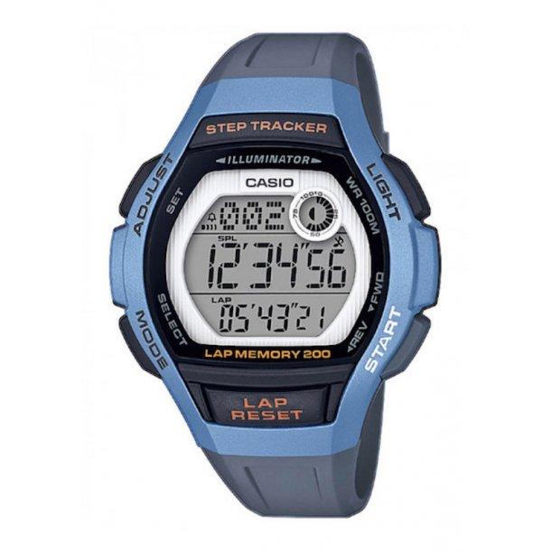 Casio - LWS-2000H-2AVEF