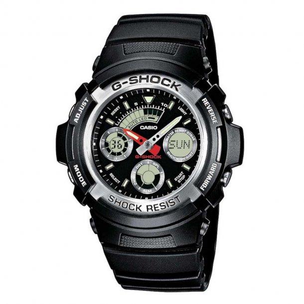 Casio - G-Shock AW-590-1AER