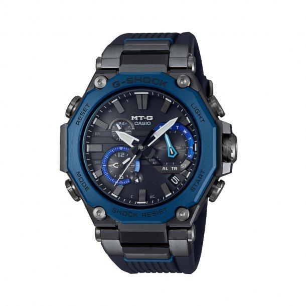 Casio - G-Shock MTG-B2000B-1A2ER