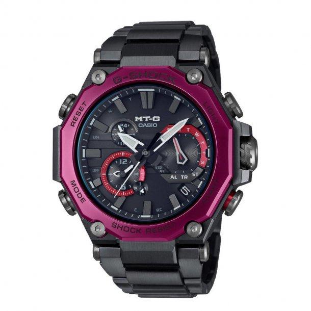 Casio - G-Shock MTG-B2000BD-1A4ER