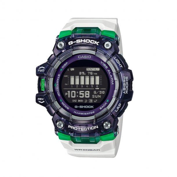 Casio - G-Shock Vital GBD-100SM-1A7ER Sportsur