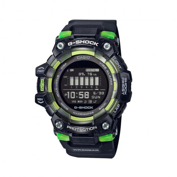 Casio - G-Shock Vital GBD-100SM-1ER Sportsur