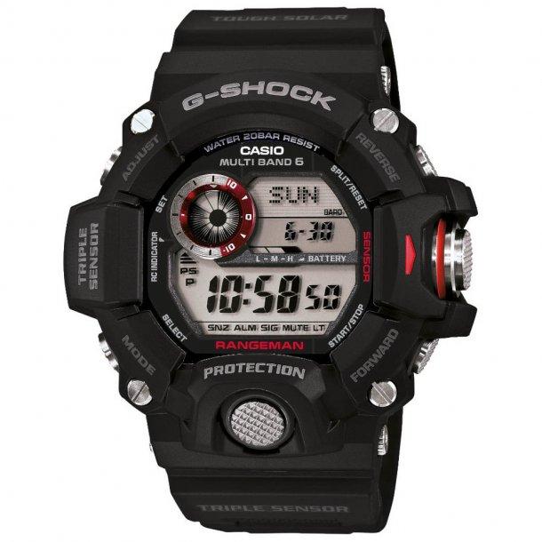 Casio - G-Shock GW-9400-1ER