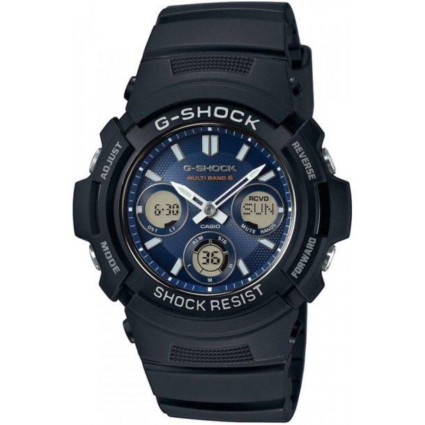 Casio - G-Shock AWG-M100SB-2AER