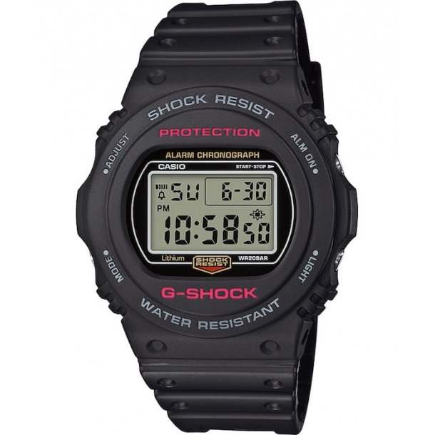 Casio - G-Shock DW-5750E-1ER