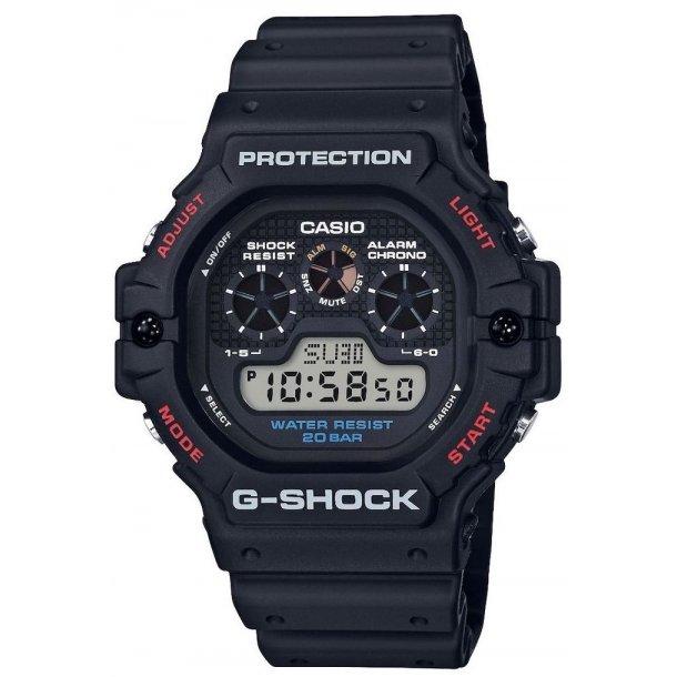 Casio - G-Shock DW-5900-1ER