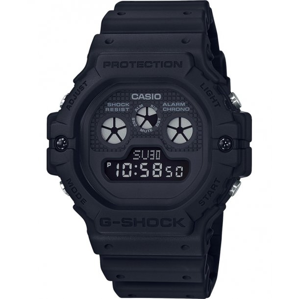 Casio - G-Shock DW-5900BB-1ER