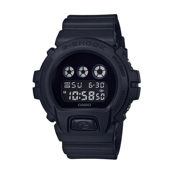 Casio - G-Shock DW-6900BBA-1ER