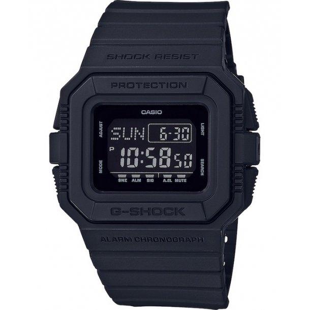 Casio - G-Shock DW-D5500BB-1ER