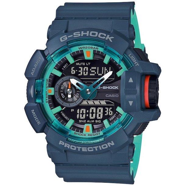 Casio - G-Shock GA-400CC-2AER