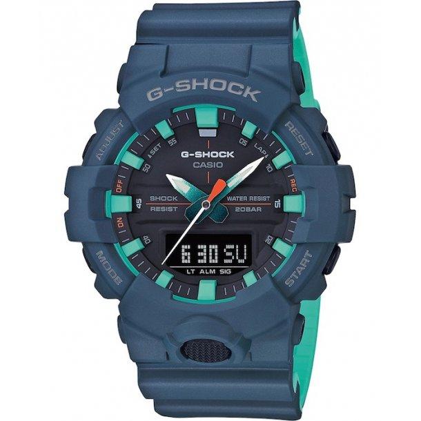 Casio - G-Shock GA-800CC-2AER