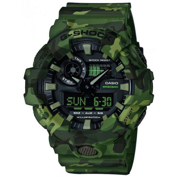 Casio - G-Shock GA-700CM-3AER