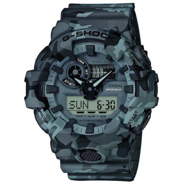 Casio - G-Shock GA-700CM-8AER