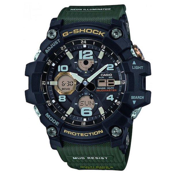 Casio - G-Shock Mudmaster GWG-100-1A3ER