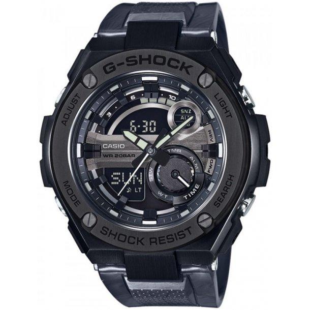 Casio - G-Shock GST-210M-1AER
