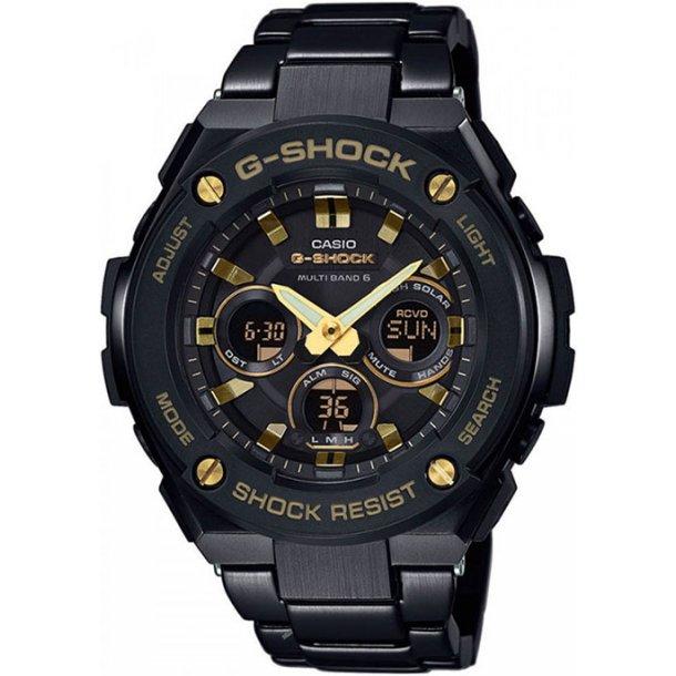 Casio - G-Shock GST-W300BD-1AER