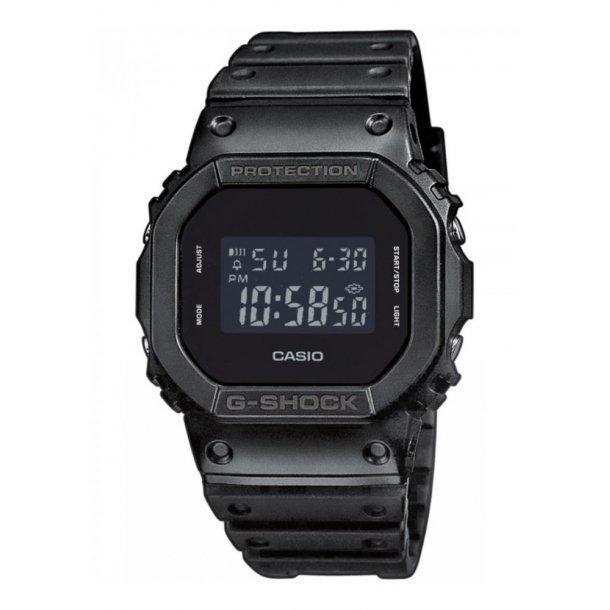 Casio - G-Shock DW-5600BB-1ER