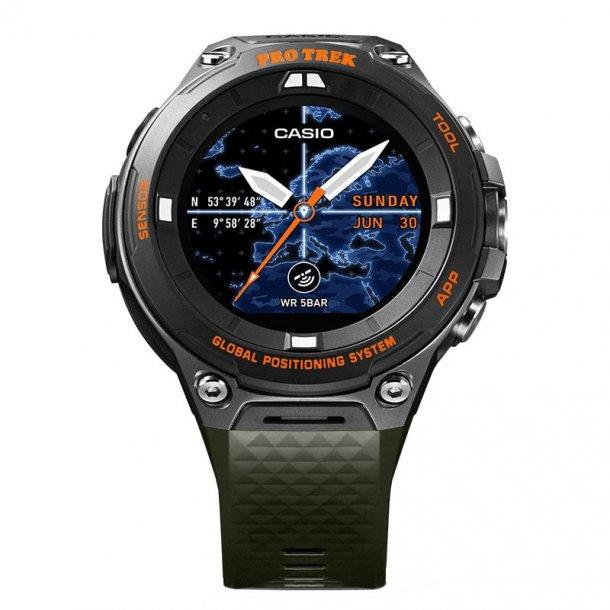 Casio - Pro Trek F20 Smart Watch