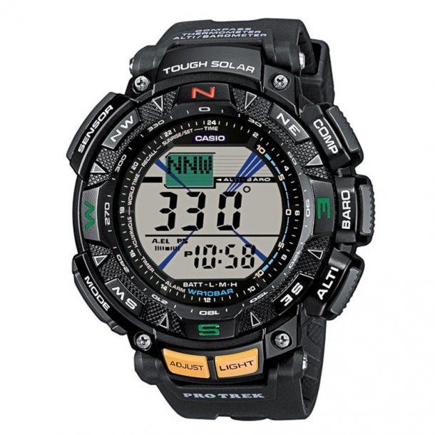 Casio - Protrek PRG-240-1ER Outdoorur