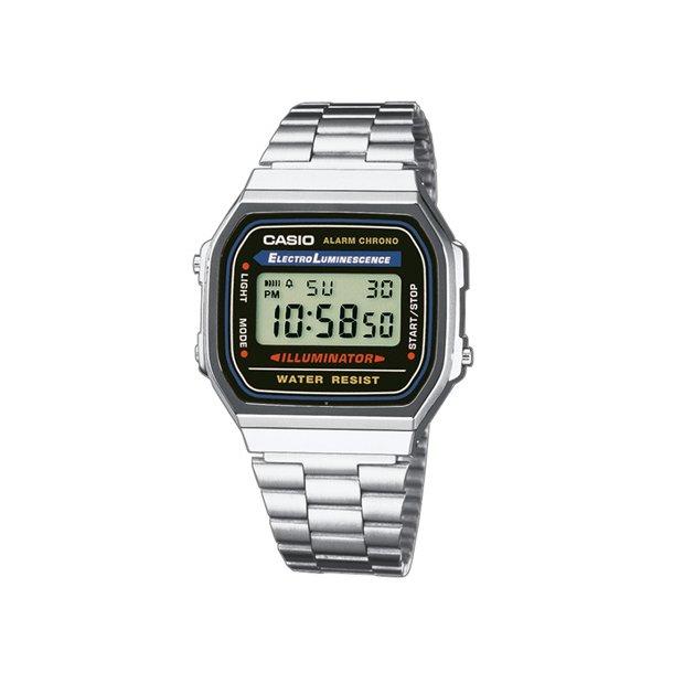 Casio - Classic Retro A168WA 1YES