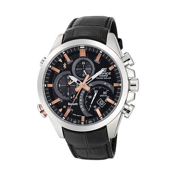 Casio - Edifice EQB-500L-1AER Smart Watch