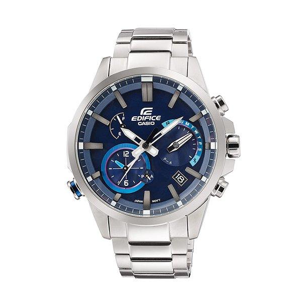 Casio - Edifice EQB-700D-2AER Smart Watch