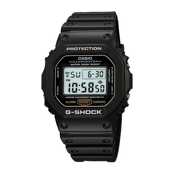 Casio - G-Shock DW5600E 1VER