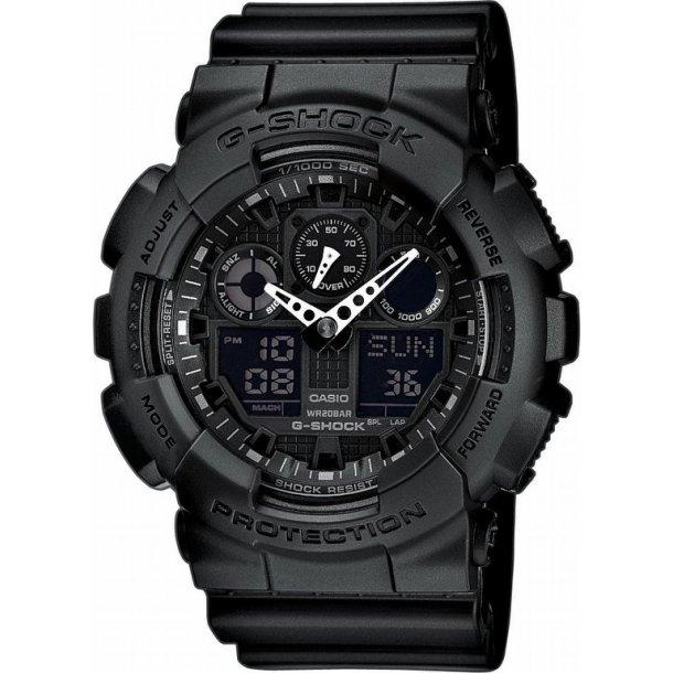 Casio - G-Shock GA100 1A1ER