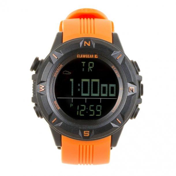 Claw Gear - Mission Sensor II Orange