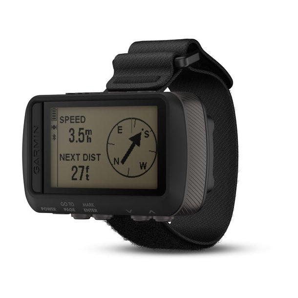 Garmin - Foretrex 601 GPS, WW