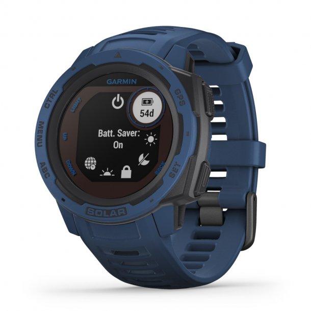 Garmin - Instinct Solar GPS Ur