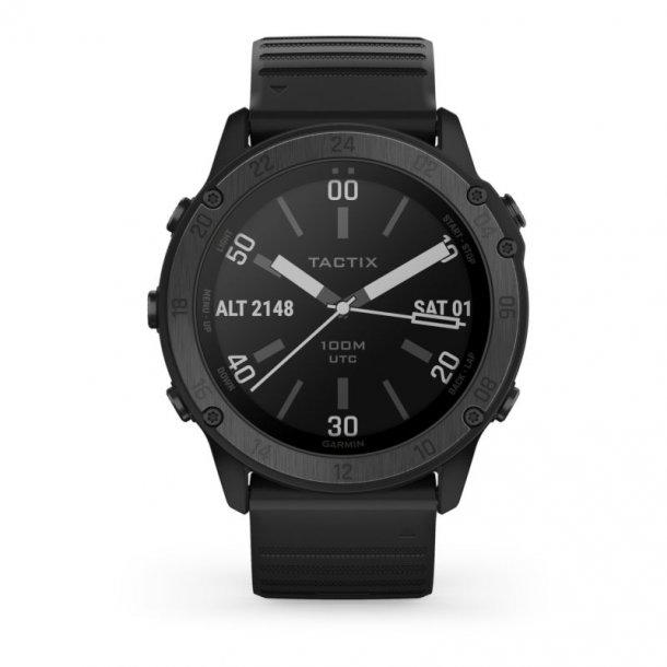 Garmin - Tactix Delta Taktisk GPS Ur