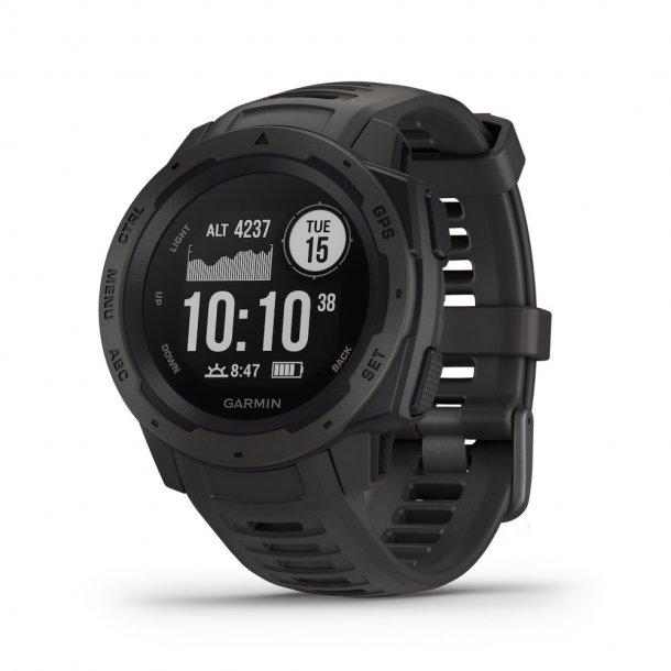 Garmin - Instinct GPS Sportsur