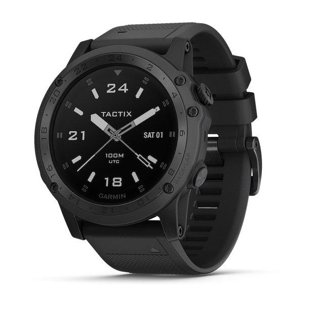 Garmin - Tactix Charlie Taktisk GPS Ur