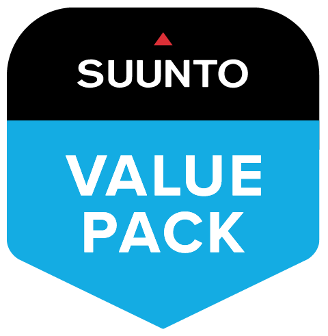 Suunto Value Pack